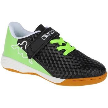 Topánky Muži Nízke tenisky Kappa Aversa K Čierna, Zelená