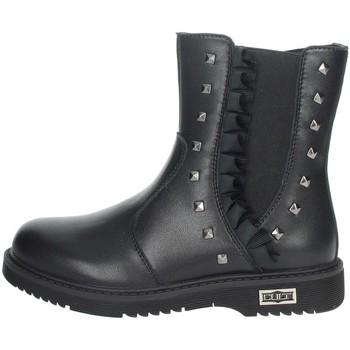 Topánky Dievčatá Čižmičky Cult PARIS Black