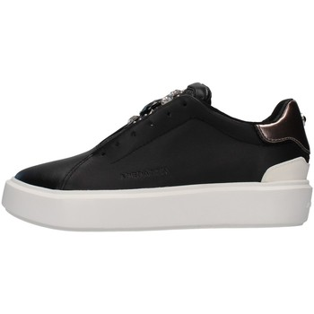 Topánky Ženy Nízke tenisky Apepazza F1PIMP05/LEA BLACK