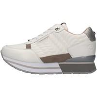 Topánky Ženy Nízke tenisky Apepazza F1RSD14/MIX WHITE