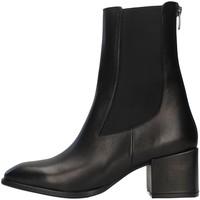 Topánky Ženy Čižmičky Albano 1056A BLACK