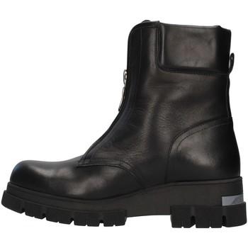 Topánky Ženy Čižmičky Albano 1084A BLACK