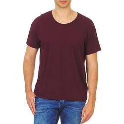 Oblečenie Ženy Tričká s krátkym rukávom American Apparel RSA0410 Bordová