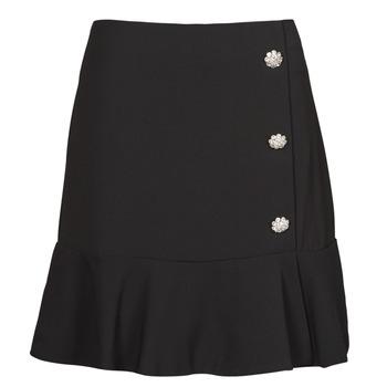Oblečenie Ženy Sukňa Moony Mood  Čierna