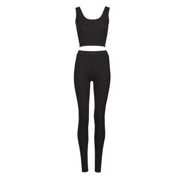 Oblečenie Ženy Súpravy vrchného oblečenia Yurban  Čierna