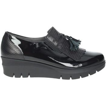 Topánky Ženy Mokasíny Pitillos 1114 Black