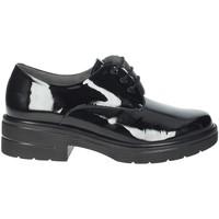 Topánky Ženy Derbie Pitillos 1100 Black