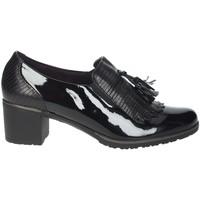 Topánky Ženy Mokasíny Pitillos 1035 Black