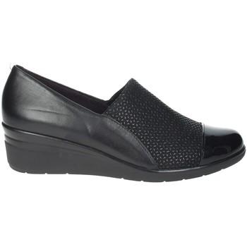 Topánky Ženy Mokasíny Pitillos 1022 Black