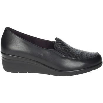 Topánky Ženy Mokasíny Pitillos 1020 Black