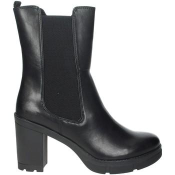 Topánky Ženy Polokozačky Marco Tozzi 2-25408-27 Black