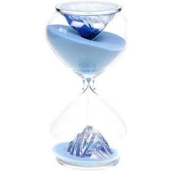 Domov Hodiny Signes Grimalt 15 Minútové Presýpacie Hodiny Azul