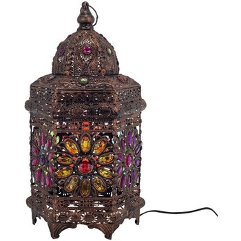 Domov Stolové lampy Signes Grimalt Stolná Lampa Multicolor