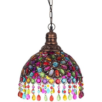 Domov Stropné svietidlá Signes Grimalt Stropné Svetlo Multicolor