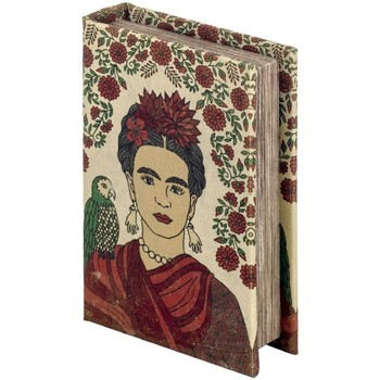 Domov Truhlice Signes Grimalt Krabica Na Knihy Rojo