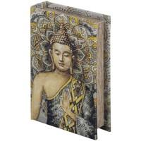 Domov Truhlice Signes Grimalt Krabica Na Knihy Multicolor