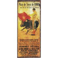 Domov Plagáty Signes Grimalt Pomúrnice Býčie Arény Marrón