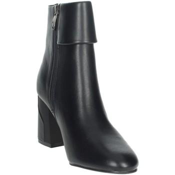 Topánky Ženy Čižmičky Laura Biagiotti 7073 Black