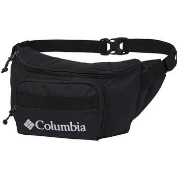 Tašky Ženy Ľadvinky Columbia Zigzag Hip Pack Čierna