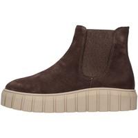 Topánky Ženy Čižmičky Bueno Shoes WT3403 BROWN