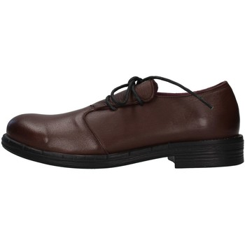 Topánky Ženy Mokasíny Bueno Shoes WT1305 BROWN
