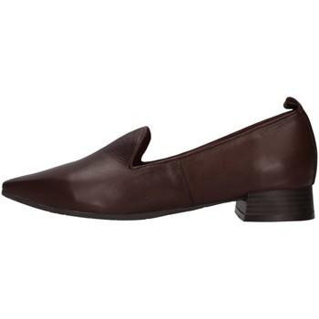 Topánky Ženy Mokasíny Bueno Shoes WT1400 BROWN