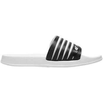 Topánky Ženy športové šľapky 4F KLD001 Čierna