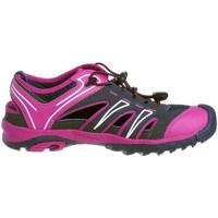 Topánky Ženy Turistická obuv Cmp Aquarii Hiking Ružová
