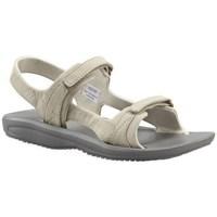 Topánky Ženy Sandále Columbia Barraca Sunlight Krémová