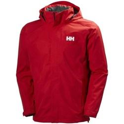 Oblečenie Muži Vetrovky a bundy Windstopper Helly Hansen Dubliner Jacket Červená