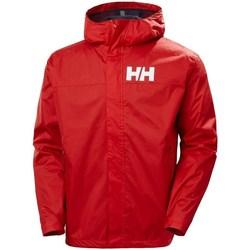 Oblečenie Muži Vetrovky a bundy Windstopper Helly Hansen Active 2 Jacket Červená