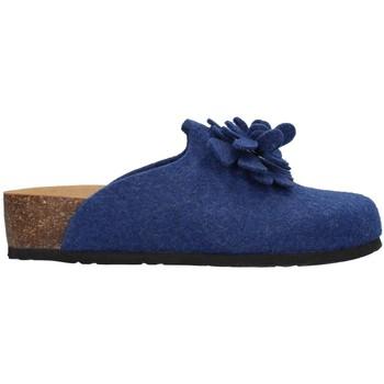 Topánky Ženy Papuče Bionatura 12CANAZ-FI-FLB88 BLUE
