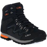 Topánky Muži Bežecká a trailová obuv Cmp U423 ATHUNIS MID W Grigio