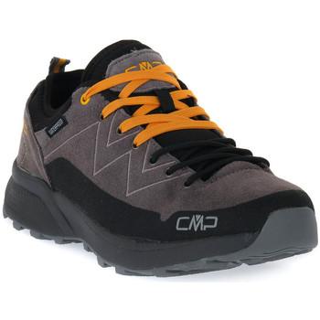 Topánky Muži Bežecká a trailová obuv Cmp U862 KALEEPSO Grigio
