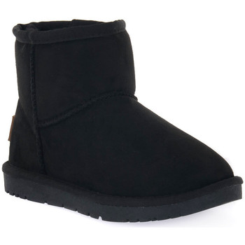 Topánky Chlapci Snehule  Grunland NERO 14CROM Nero