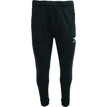 Oblečenie Muži Tepláky a vrchné oblečenie Diadora Cuff Core čierna