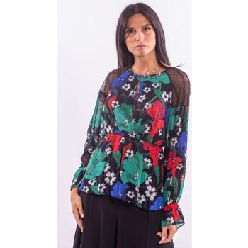 Oblečenie Ženy Blúzky Fracomina FQ21WT1014O422N4 Bezfarebný