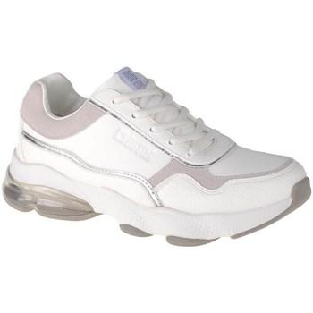 Topánky Ženy Nízke tenisky Big Star II274178 Biela