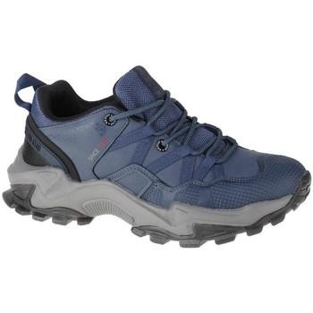 Topánky Muži Nízke tenisky Big Star II174114 Modrá