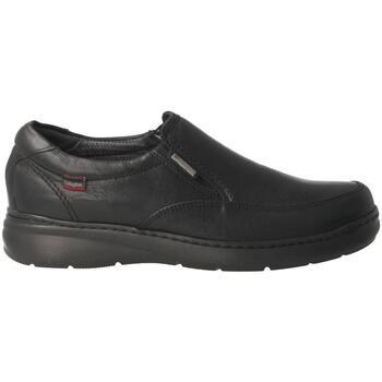Topánky Muži Mokasíny CallagHan  Negro