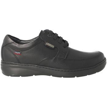 Topánky Muži zdravotnícky / potravinársky sektor CallagHan  Negro