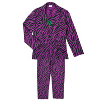 Oblečenie Chlapci Kostýmy Fun Costumes COSTUME ADOLESCENT LE MECHANT Viacfarebná