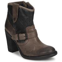 Topánky Ženy Čižmičky Replay GENIE čierna