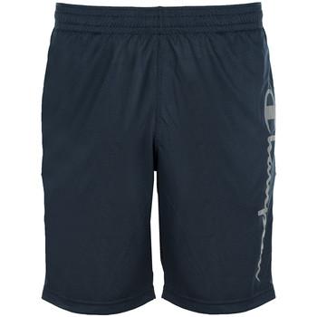 Oblečenie Muži Šortky a bermudy Champion  Modrá
