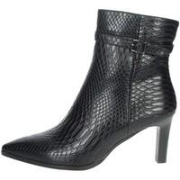 Topánky Ženy Polokozačky Braccialini I58 Black