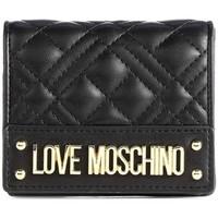Tašky Ženy Peňaženky Love Moschino JC5601PP1DLA0000 Čierna