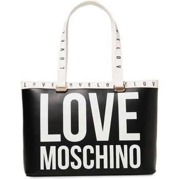 Tašky Ženy Kabelky Love Moschino JC4180PP1DLI0000 Čierna