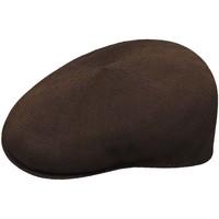 Textilné doplnky Šiltovky Kangol Casquette  Tropic 504 brown