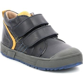 Topánky Deti Členkové tenisky Aster Chaussures enfant  Biboc bleu marine