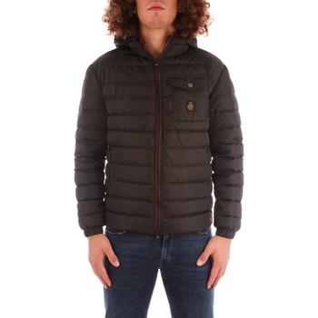 Oblečenie Muži Vyteplené bundy Refrigiwear G92700N-Y01850 GREEN